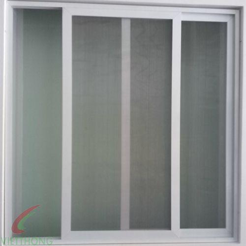 Cửa chống muỗi lùa gắn cửa sổ